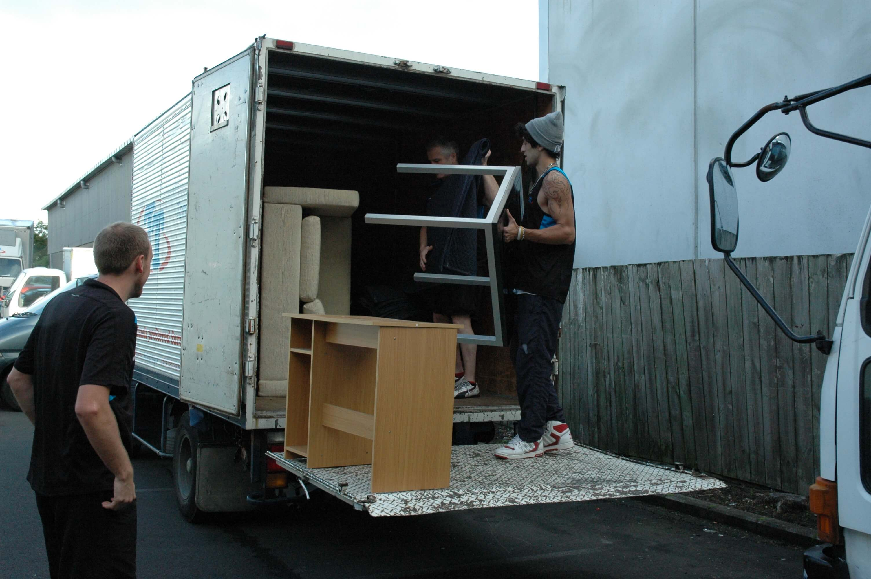 Auckland Home and Office Furniture Movers
