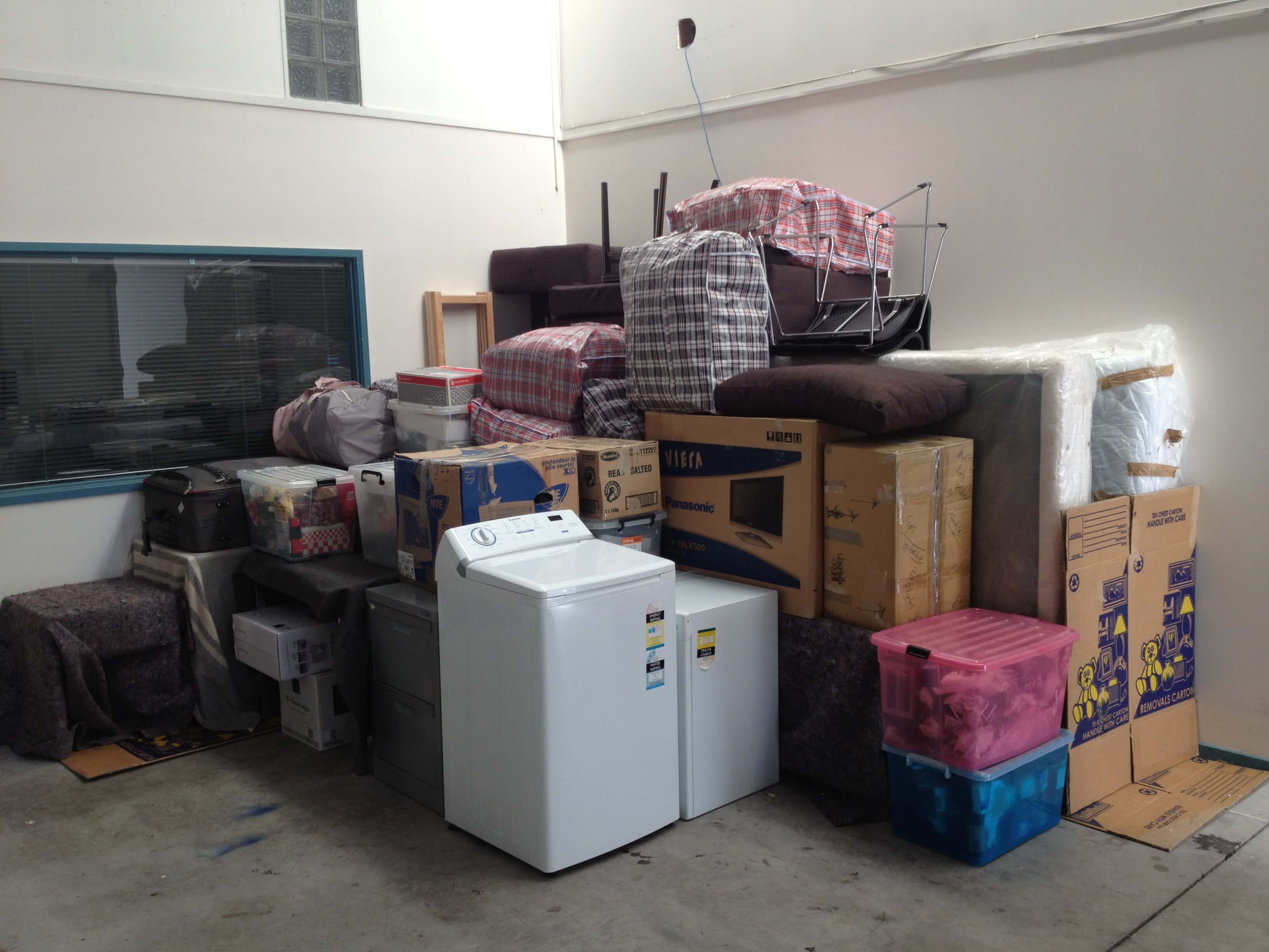 Auckland Storage Solutions