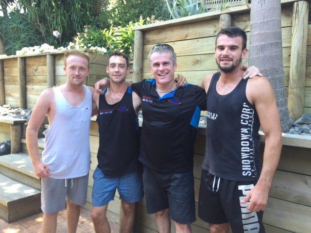 Testimonials Auckland Movers